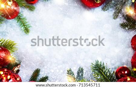 Christmas holiday background #713545711
