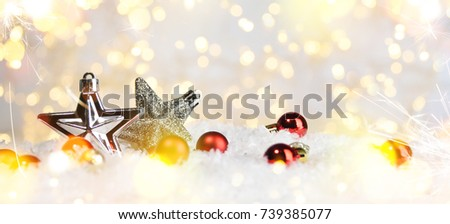 Christmas holiday background #739385077