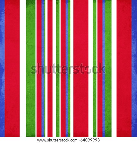 Christmas Holiday Collection Stripes Texture Background
