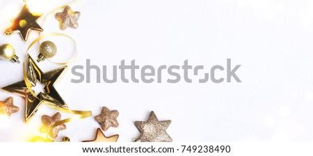 Christmas holiday white background  #749238490