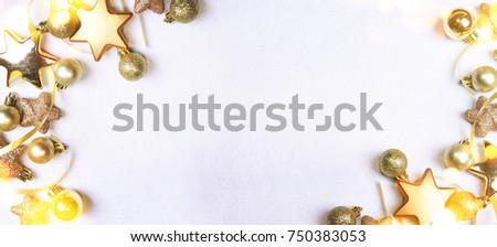 Christmas holiday white background  #750383053