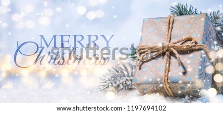 Christmas holidays background with copy space for your text - Shutterstock ID 1197694102
