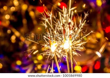 Christmas New year #1005869980