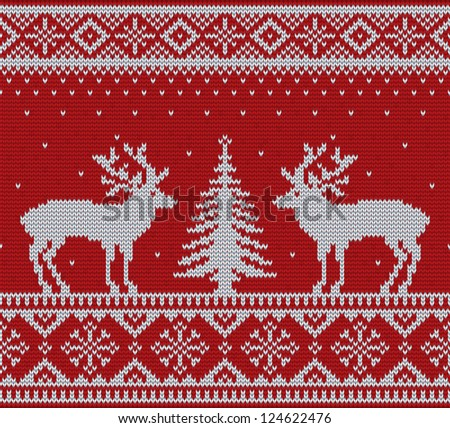 Sewing and Knitting Patterns Ideas: Christmas Sewing Patterns
