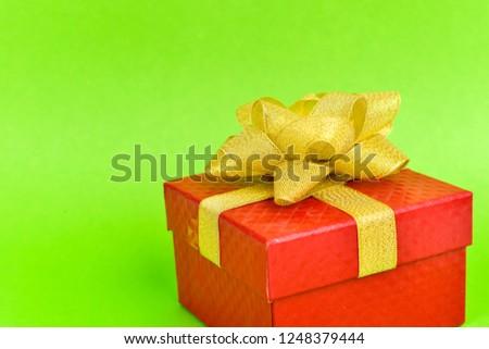 Christmas present Christmas present
