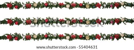 JOOj's Workshop Stock-photo-christmas-ribbons-55404631
