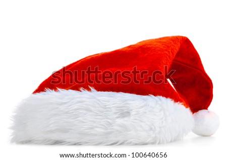 Santa Pattern Cut Out Santa Hat Cut Out Pattern