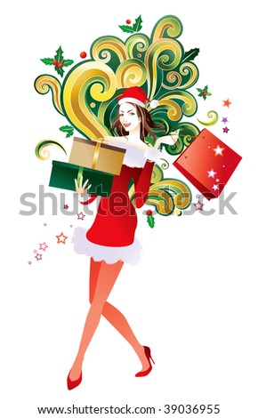 clip art woman shopping. Woman+at+the+well+clipart