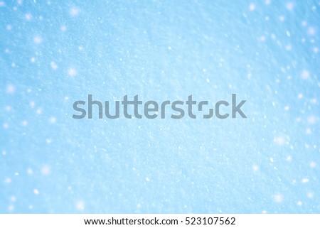 Christmas snow #523107562