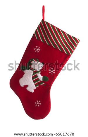 christmas sock