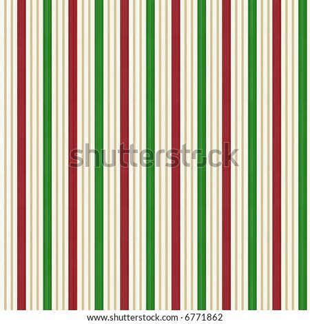 Christmas Striped Background Stock Photo 6771862