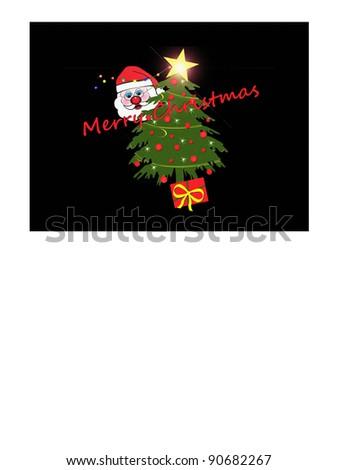Christmas - Text
