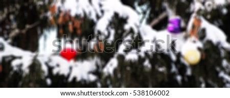 Christmas tree #538106002