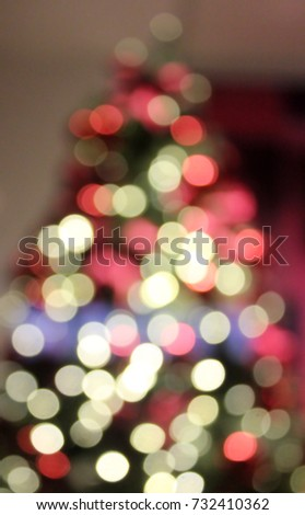Christmas tree #732410362