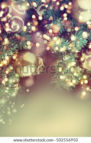 Christmas tree background #502556950
