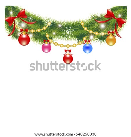 Christmas tree decor #540250030