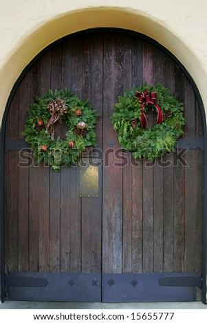 napa valley christmas