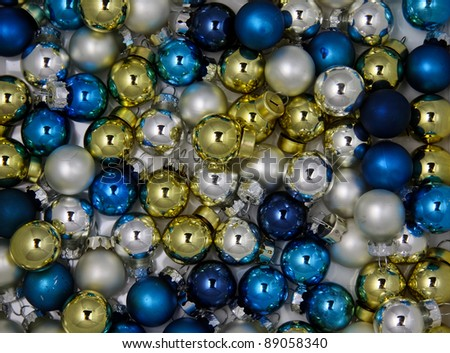 chritmas ball