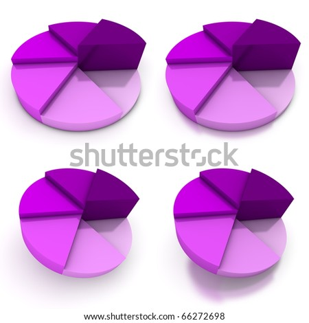 Different Shades Of Purple Chart
