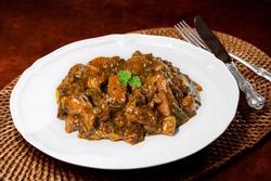 Chukka - Mutton Chicken Beef