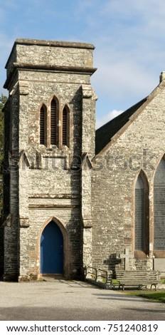 Church #751240819