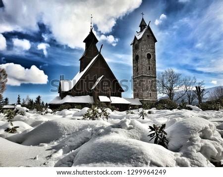 Church Church church #1299964249