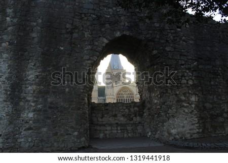 church Europe old  #1319441918