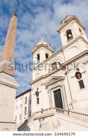 Church in Rome