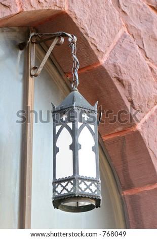 Lanterna da igreja
