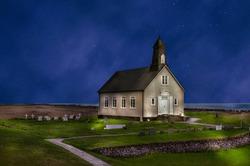 Church of Strandarkirkja - Sveitarfélagið Ölfus - Suðurland