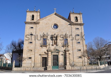 church, old church, antique church #703630081