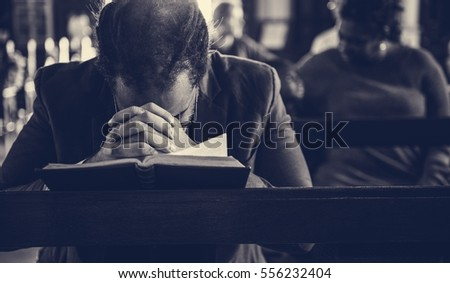 Shutterstock Church People Believe Faith Religious Confession