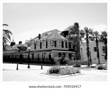 Church Street Orlando