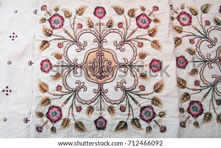 Church vestments - Shutterstock ID 712466092