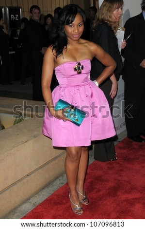 Chyna Layne  at the Los Angeles Premiere of 'Cadillac Records'. The Egyptian Theater, Hollywood, CA. 11-24-08