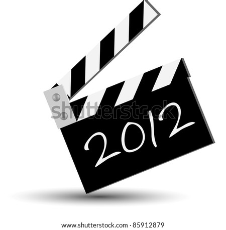 ciak for new 2012 year