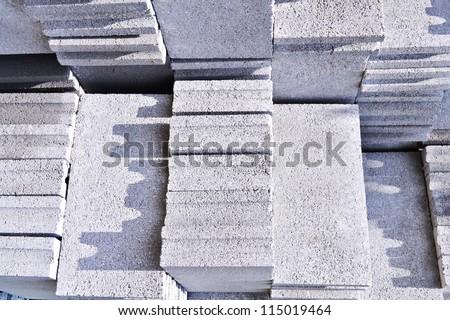 Cinder Block Brick