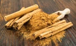 Cinnamomum verum, condiment