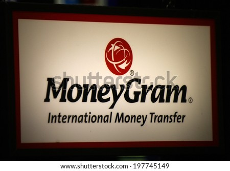 How to send money from a MoneyGram agent location