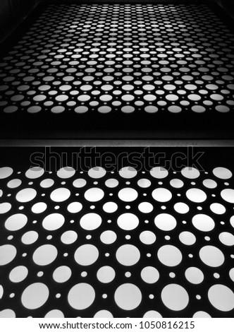 Circles, circles and more circles #1050816215