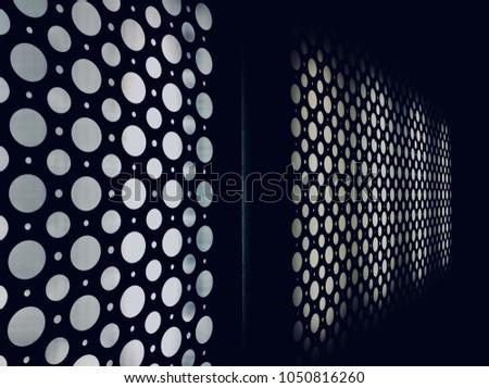 Circles, circles and more circles #1050816260