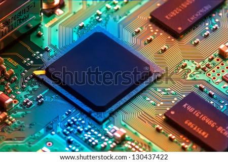Circuit Board #130437422