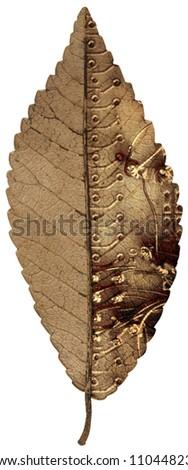 Circuit Leaf