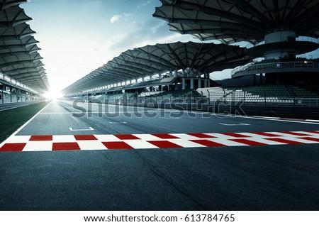 Circuit Road