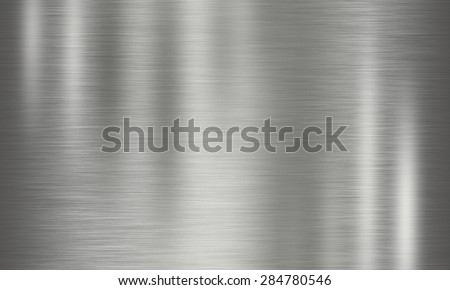 circular brushed metal texture