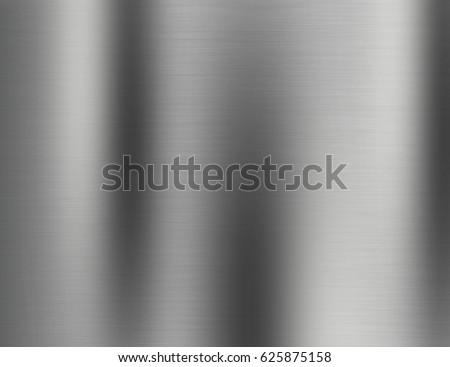 circular brushed metal texture #625875158