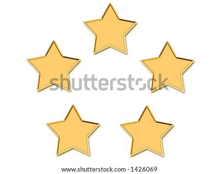 Circular Star
