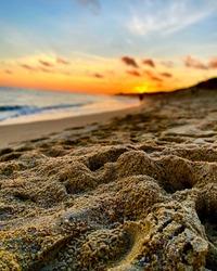 Cisco Beach on Nantucket Island