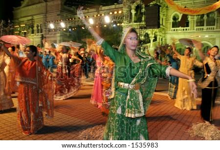 Citrawarna Festival