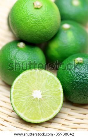 citrus fruits(Citrus sphaerocarpa)